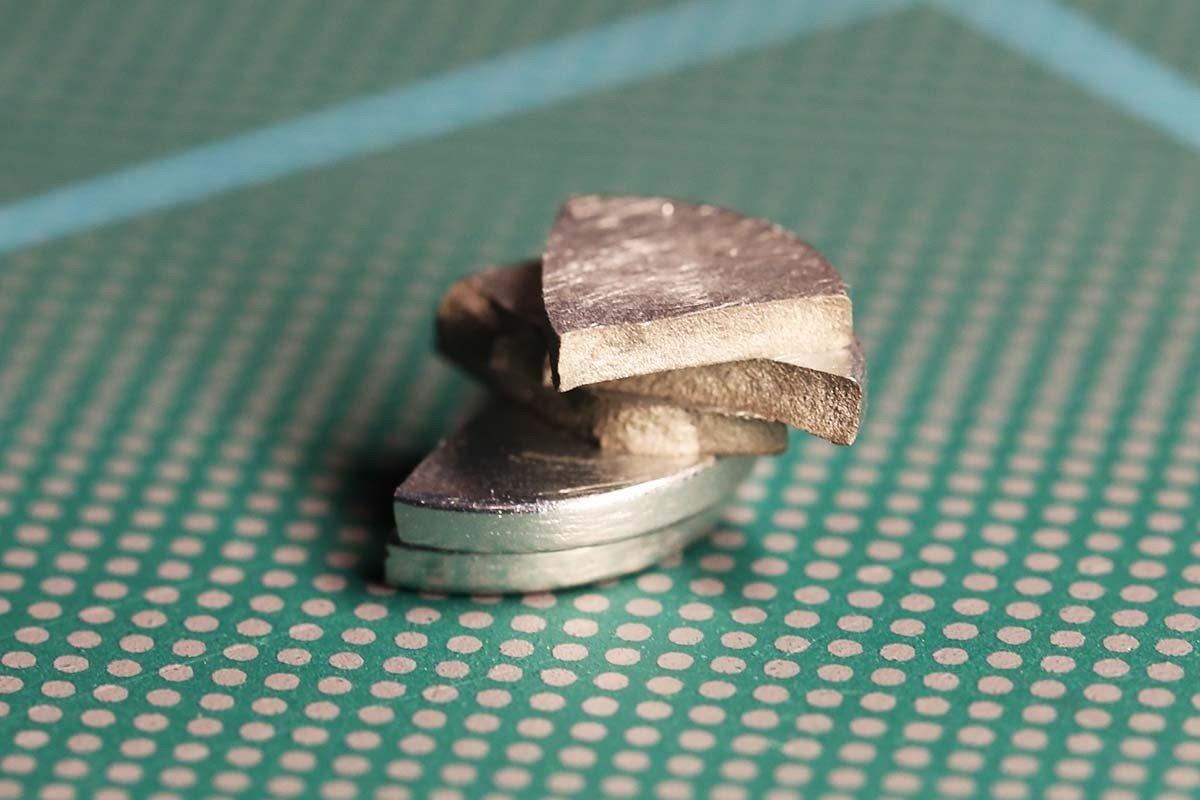 ネオジム 磁石 と は
